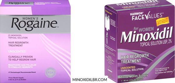 minoxidil-feminino