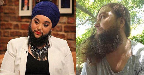 tratamento para mulher ter barba